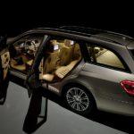 ncc como driver services noleggio mercedes station wagon classe E