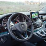ncc como driver services noleggio mercedes minivan classe v