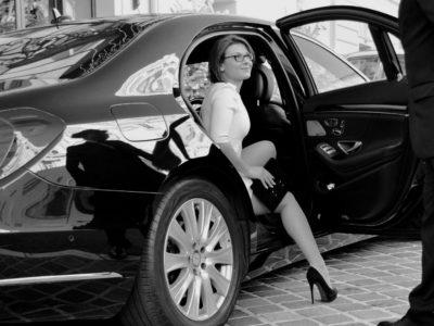 Lake Como Luxury Car Minivan Rental Private Chauffeur 24 7