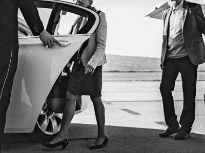 ncc como driver services noleggio auto con conducente